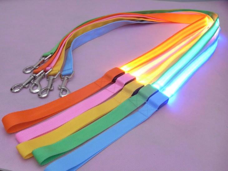 light up dog lead leash 5