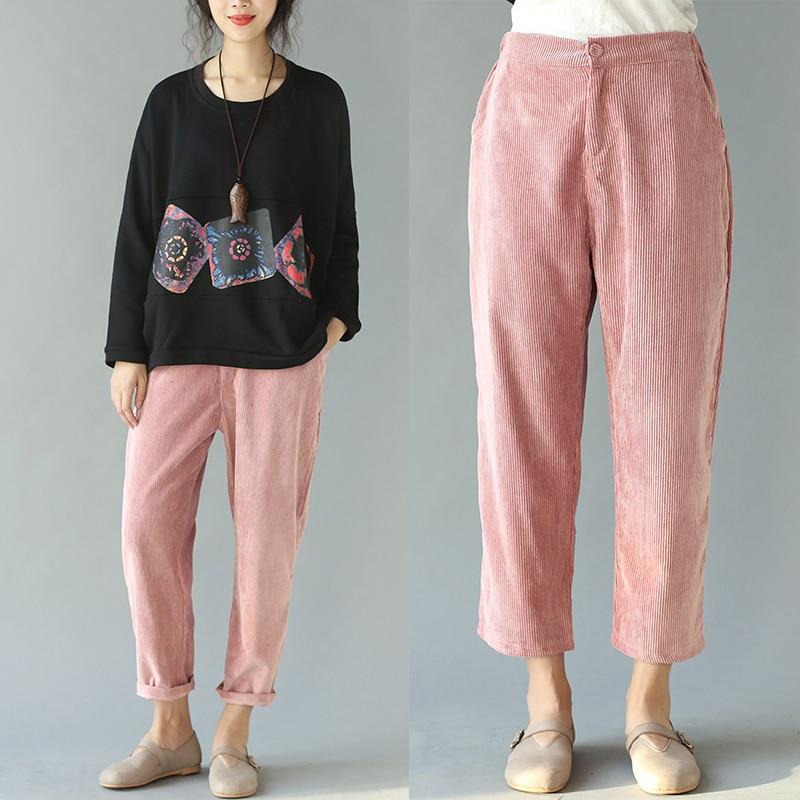 Popular Vintage Corduroy Pants-Buy Cheap Vintage Corduroy Pants ...