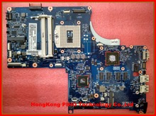 720266-001 720266-501 LAPTOP MOTHERBOARD FOR HP PAVILION 17-J NOTEBOOK PC system board 740M/2G fully tested working