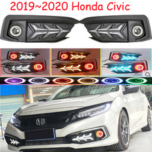 Phare antibrouillard pour Honda Civic