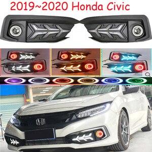 Image 1 - Phare antibrouillard pour Honda Civic