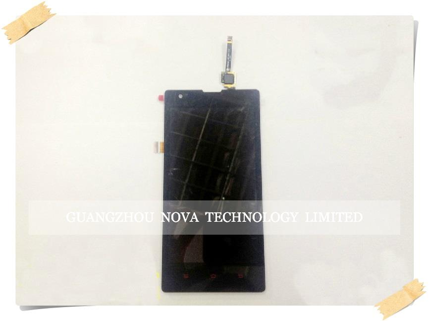 For Xiaomi Red rice Hongmi Xiao Mi LCD Display Screen+ Touch Screen Digitizer Assembly ; HK Free Shipping