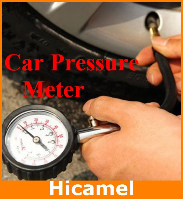 PCT-6231 High Accuracy Auto Wheel Air Digital Tire Gauges Car Pressure Meter Test Tyre Testers Vehicle Motorcycle Precision