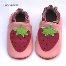 すべての季節ホットセルズ女の子の靴保証100% ソフト底の革ベビー最初ウォーカー幼児の靴