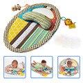 Los niños Alfombra de Juego manta juego almohadilla bebé de Aprendizaje y educación sobre almohada manta de bebé Gateando Pad Ecológico WJ216