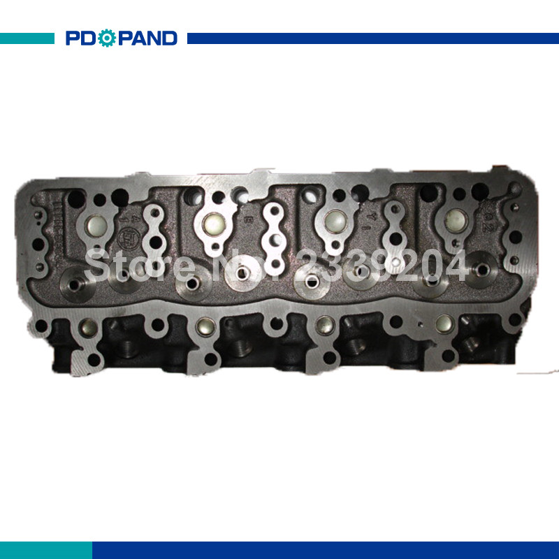 new model <font><b>3B</b></font> <font><b>engine</b></font> bare cylinder head 1995-1999 3.4D for <font><b>Toyota</b></font> Land Cruiser Dyna Coaster Dyna2000 11101-58050 11101-58051 image