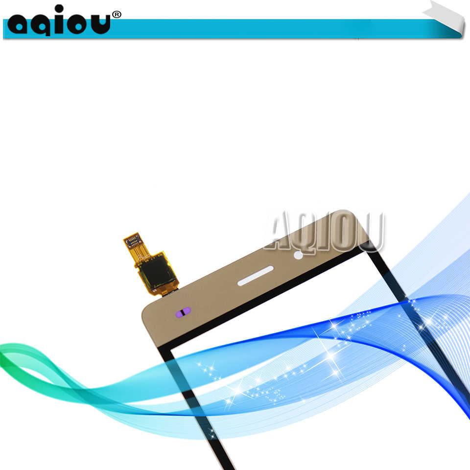 5.0 ''panneau avant pour Huawei P8 Lite 2015 ALE-L21 écran tactile capteur LCD affichage numériseur verre couverture TP remplacement