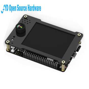 1pcs Sipeed MAIX GO K210 AI Pocket Deluxe Full-Featured Development Board with Shell Onboard Debugger - DISCOUNT ITEM  20% OFF All Category