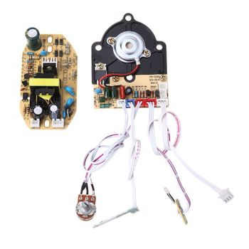 Humidifier Control Panel Circuit Board Atomizing Power Mist Maker Parts Dropshipping - discount item  20% OFF Home Appliance Parts