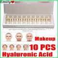 10PCS Instantly Ageless Products Magic Anti Aging Anti Wrinkle Liquid Lift Face Cream Argireline Cream Hyaluronic Acid Serum
