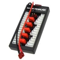 2 s 6 s lipo paralela placa de carregamento carregador t plug para imax b6 b6ac b8 reino unido|Carregadores| |  -
