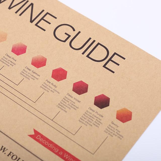 Affiches de vins 2