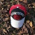 LGFD1222  2017  summer baseball cap snapback hats casquette embroidery  star letter  women Trucker hat