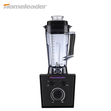 Homeleader Automatic Blender High Quality Food Processor Kitchen Mixer, K12-025