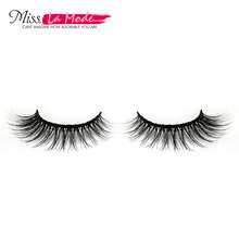 xmz32 Misslamode false eyelashes make up strip eyelashes maquiagem grafting false eyelashes free shipping 1pair