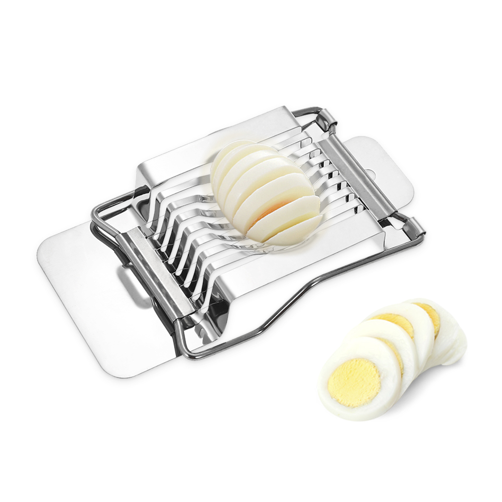Kitchen Tools Egg Slicer Wire