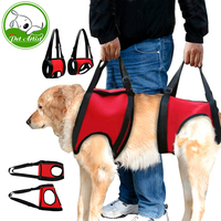 Dogs Front Carrier Lift Harness Dogs Lift Support Rehabilitation Harness Helping Support For Elderly Or Arthritis