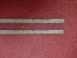 Image 3 - LED arka ışık şeridi (2) Sony keskin KD 55X8508C KD 55X8505C 55X8507C 55X8500C XBR 55X850C 75.P3C08G001 YLS_HAN55_7020 HRN55