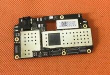 "Orijinal anakart 4G RAM + 64G ROM Anakart Blackview P2 MT6750T Octa çekirdek 5.5 ""FHD ücretsiz kargo"