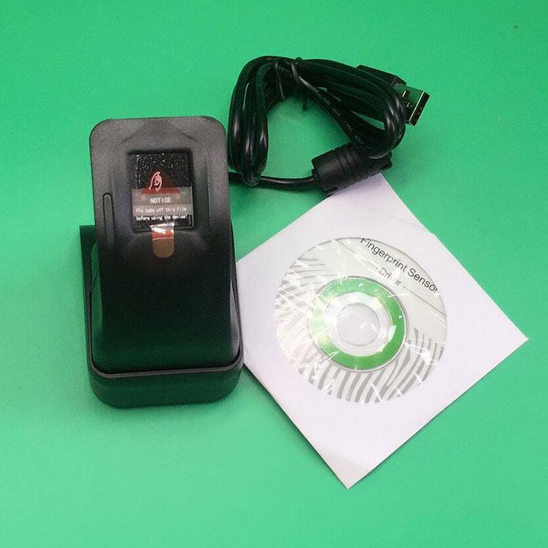 USB Fingerprint Reader Scanner Sensor ZK4500 Free SDK Fingerprint Register For Access Control 2016hot selling brand usb fingerprint reader scanner sensor excellent zk4500 usb capturing fingerprint reader scanner free sdk
