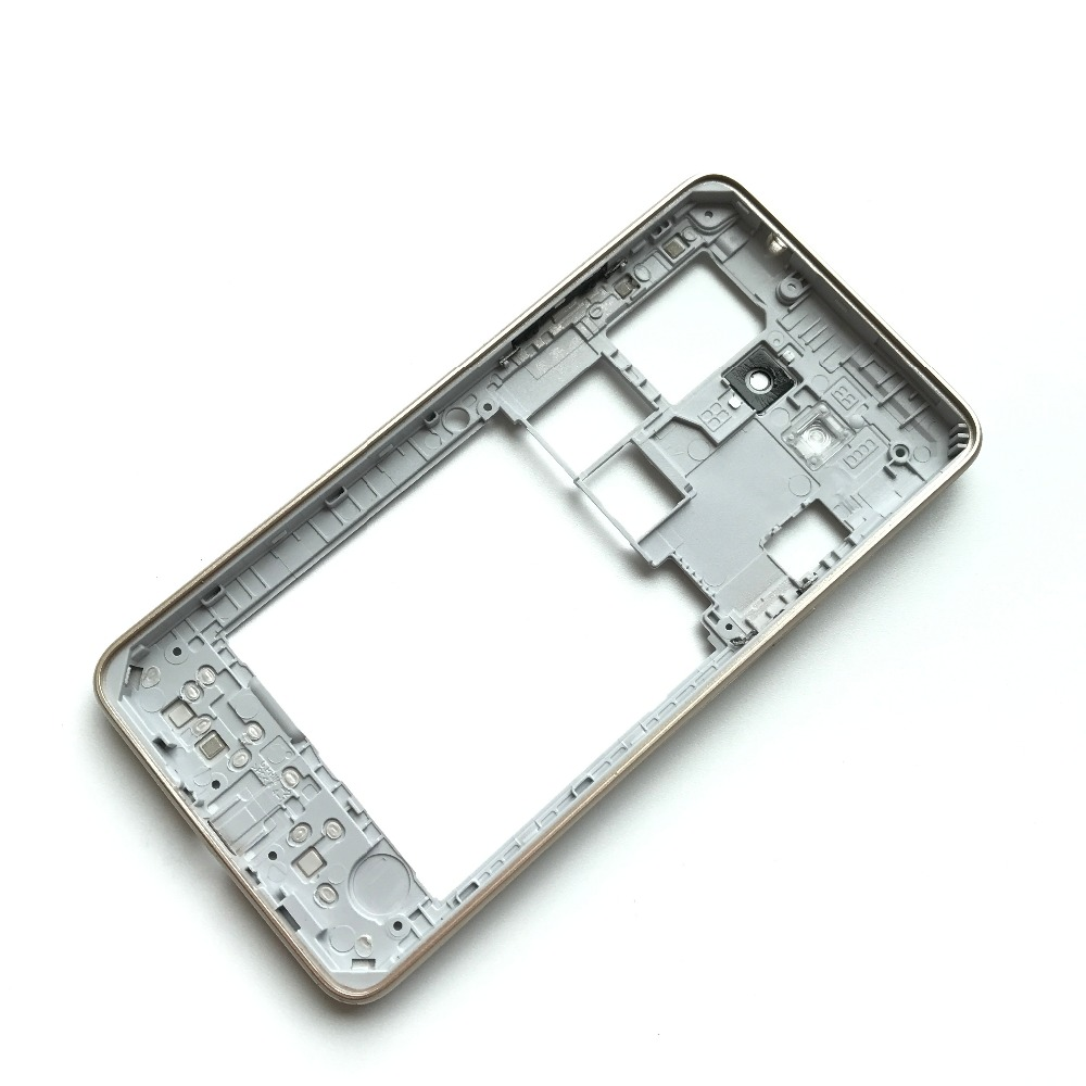 Promo Harga Samsung Galaxy Grand Prime White Termurah 2018 Sm G530h Dual Sim 8gb Putih New Middle Frame Bezel Backplate Housing Case Cover Replacement Parts For