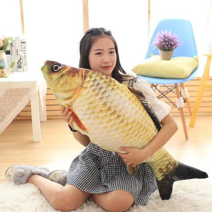 Fish Pillows 1