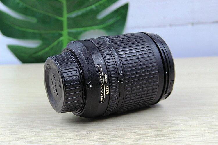 USED NIKON AF-S DX 18-135/3.5-5.6 G IF-ED 18-135mm lens