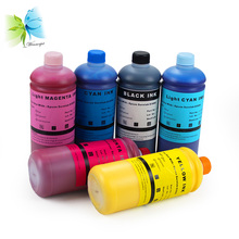 Winnerjet 1000ML X 6 colors for ultrachrome d6 dye ink Epson Surelab D3000 best Chinese compatible