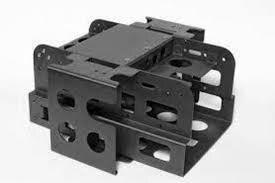 Precision OEM CNC Machining Parts, Colored Anodized Aluminum oem not standard cnc machining parts for aluminum