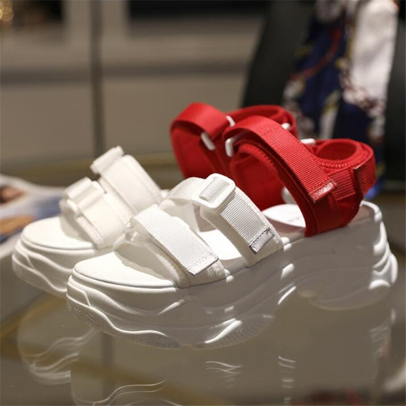 0621711e Jady-Rose-Mixed-Color-Summer-Women-Casual-Sandals-Female -Platform-Creepers-7CM-Heel-Wedge-Shoes-Woman.jpg