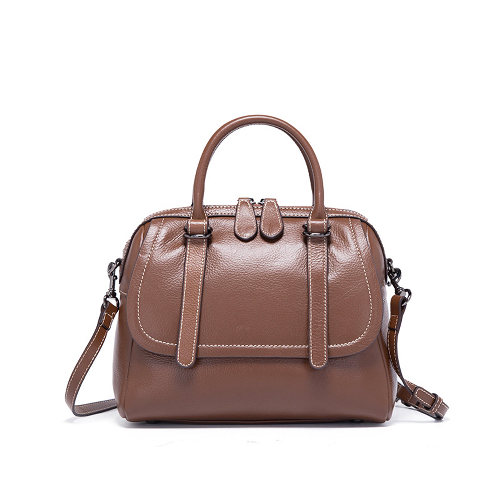 Newest Luxury Women Causal Totes Fashion Design Genuine Leather Women Shoulder Bag Brand Messenger Bag for LadyNewest Luxury Women Causal Totes Fashion Design Genuine Leather Women Shoulder Bag Brand Messenger Bag for Lady