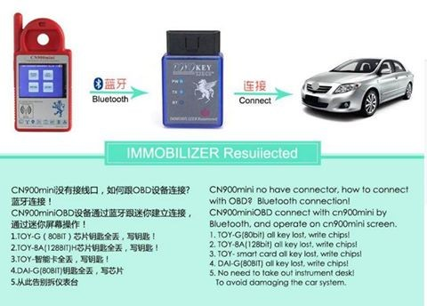 toyota-key-obd-connect-with-mini-cn900