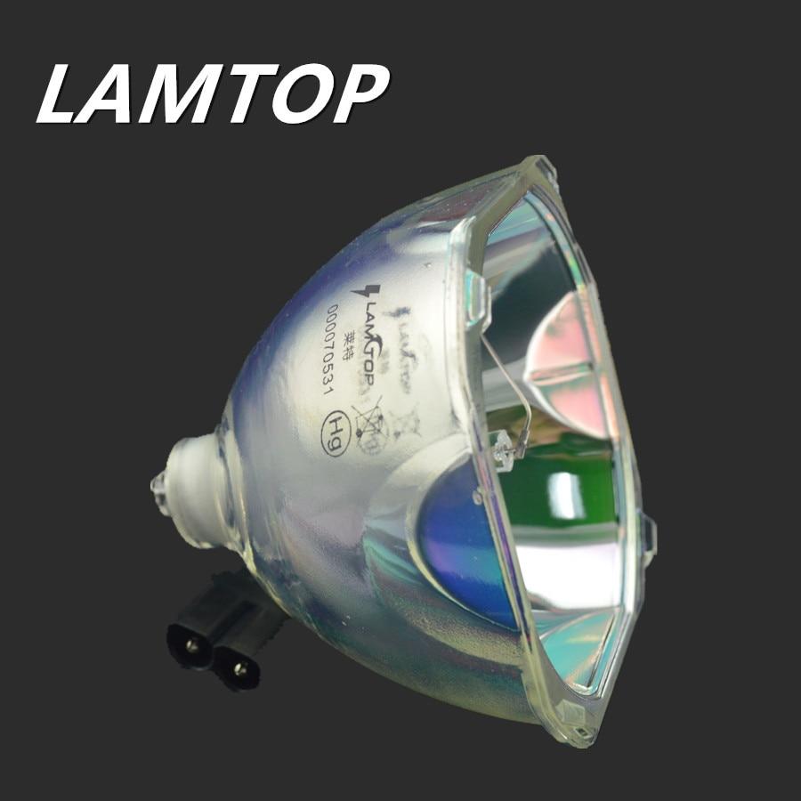 Compatible projector bulb  ET-LAD60   fit for PT-D6710 PT-DW6300 PT-DZ6700   free shipping compatible projector bulb with cage et lad60 et lad60w for projector pt d6000