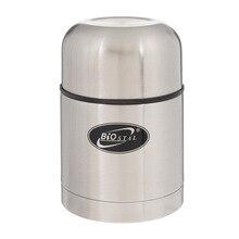 Термос BIOSTAL NT-500 (Сталь, объем 500 мл, высота 15.5 см, время сохранения тепла 12 часов)