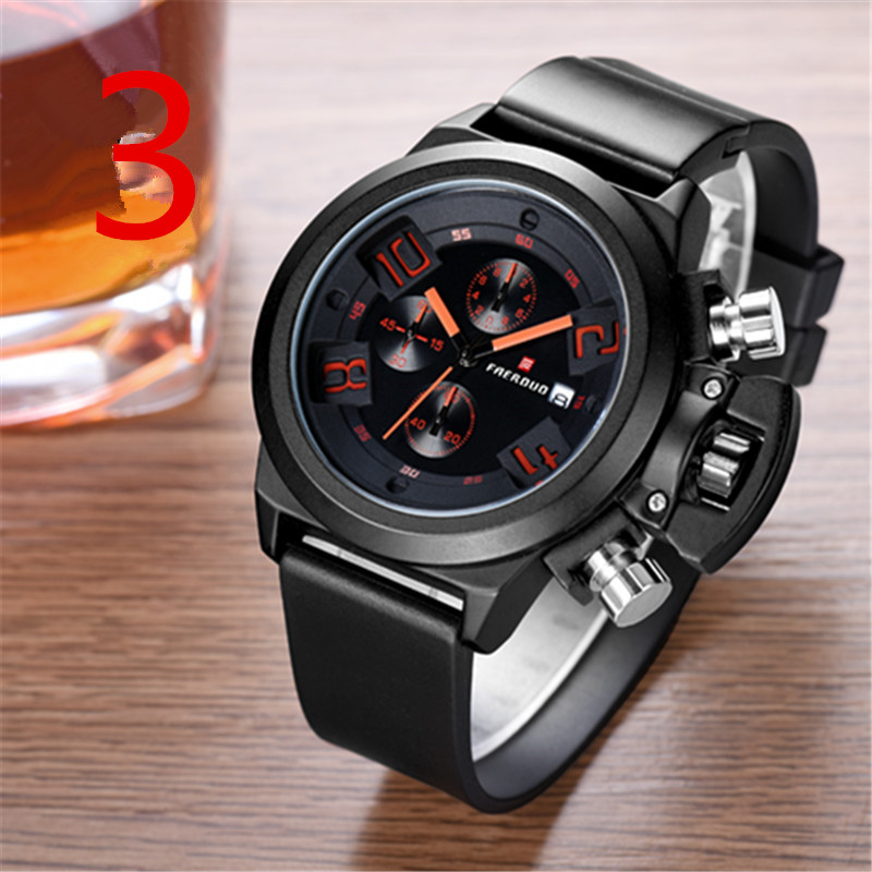 New mens watch male student mechanical watch automatic waterproof fashion simple leather tide mens watch 67#New mens watch male student mechanical watch automatic waterproof fashion simple leather tide mens watch 67#