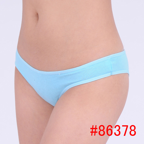 Bragas women panties high quality Sexy underwear women briefs thongs 2016 Real Bow women underwear