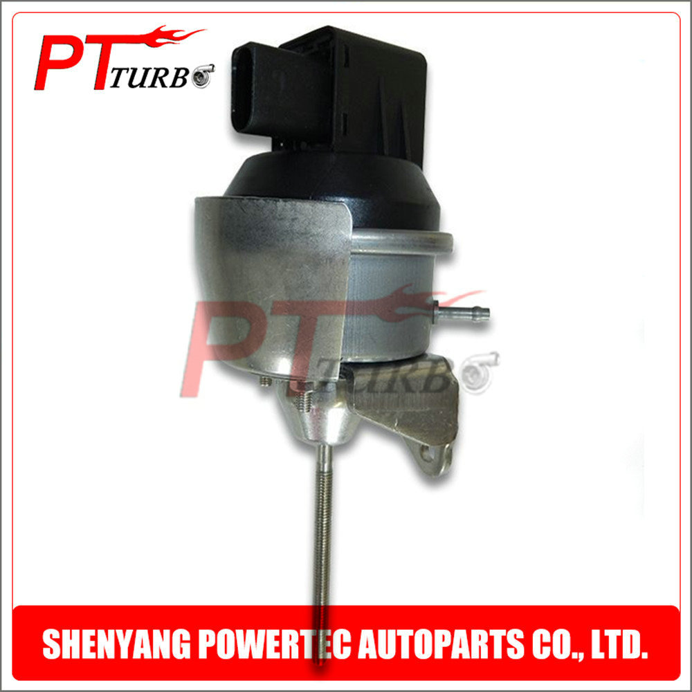 NEW Turbo Charger Actuator Wastegate For VW Eos Golf V 2.0 TDI 103Kw 140HP CBAB CBDA CBDB - 53039880130 53039880139 03L253010C