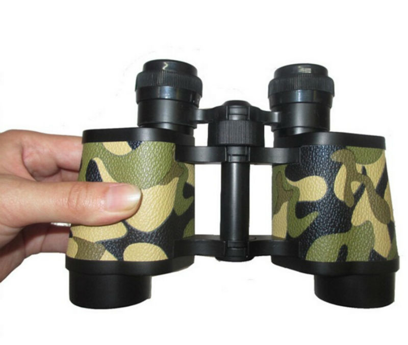 Free Shipping Baigish tactical 8x30 military font b binoculars b font telescope with Range For outdoor