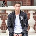 Pioneer Лагерь новое прибытие Моды толстовка мужчины марка одежды верхнего качества мужской печатных толстовки повседневная прохладный толстовки мужчины 699046