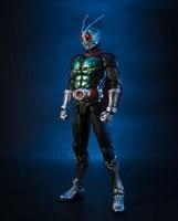 Japanese Kamen Masked Rider Original BANDAI Tamashii Nations SIC S I C Toy Action Figure Masked