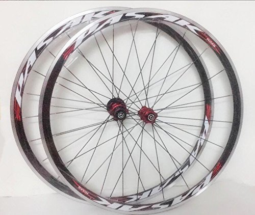 1680 High Quality HOT Sale 700C Alloy V Brake Wheels Bmx Road Bicycle Wheel Aluminium Road