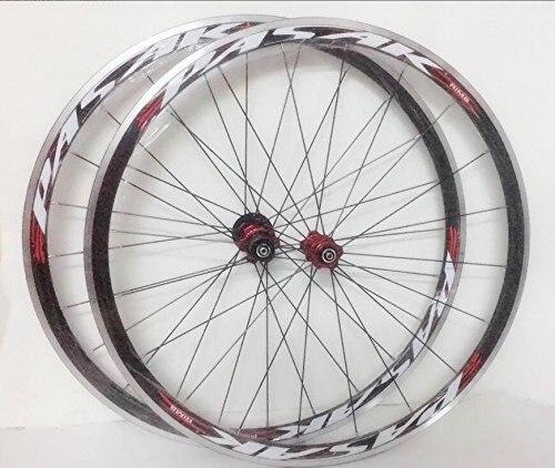 1680 High Quality HOT sale 700C Alloy V Brake Wheels bmx Road Bicycle Wheel Aluminium Road Wheelset Bicycle Wheels