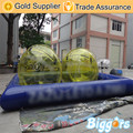 Sea Shipping Big Size Inflatable Kids Play Water Swimming Pools With Water Ball