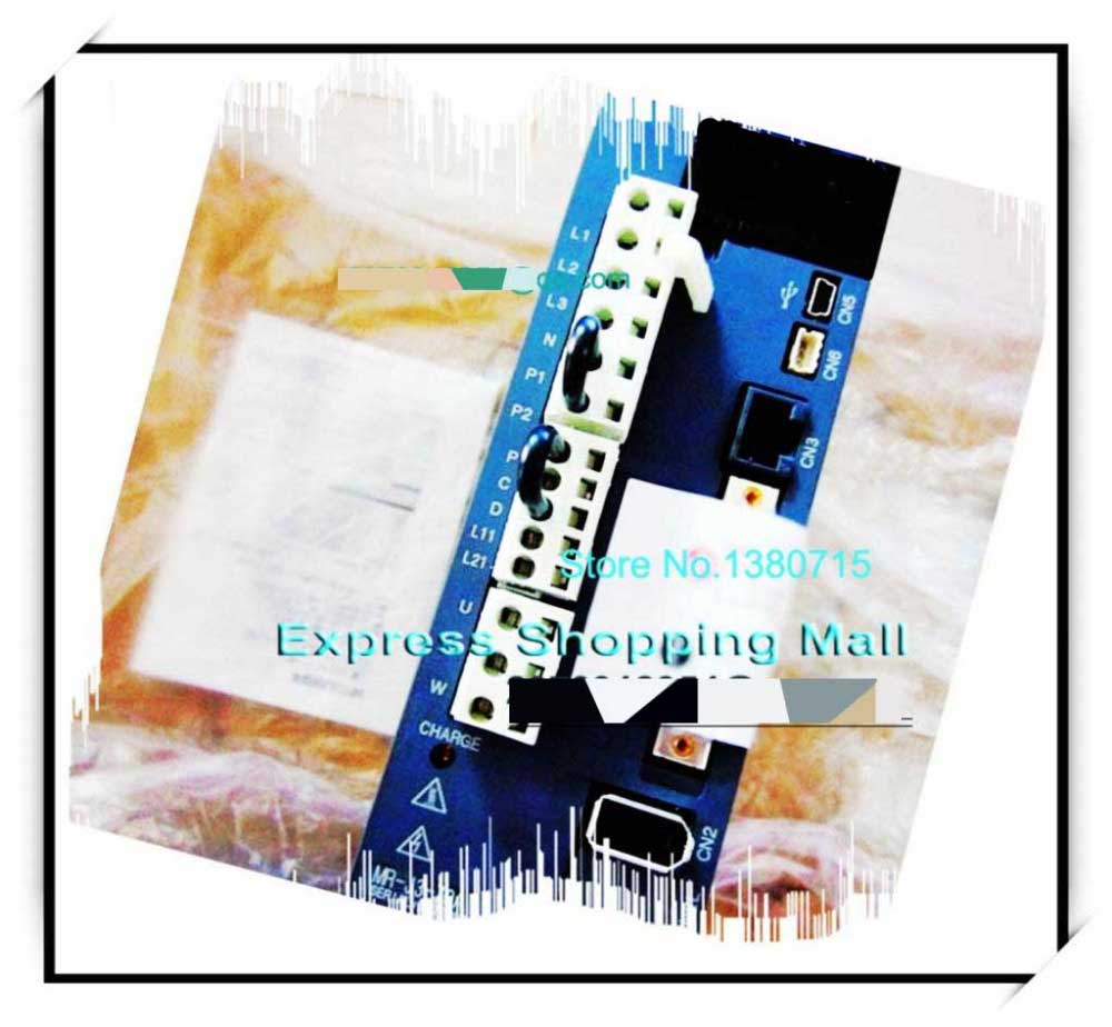 5.2A 750W 2.4NM 3000r/min HF-KP73+MR-J3-70A Servo Motor Drive Kit