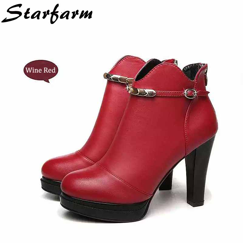 Online Buy Wholesale cheap red heels from China cheap red heels ...