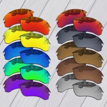 Enhanced Draft-Sunglasses-Multiple-Choice Replacementlensesforoakleyflak Polarized E.O.S