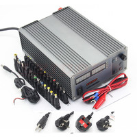 CPS3220 Precision Compact Digital Adjustable DC Power Supply OVP OCP OTP Low Power CPS 3220 32V20A