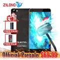 Oukitel C5 Pro 5.0 Дюймов 4 Г Смартфон 2 ГБ RAM 16 ГБ ROM MT6737 Quad Core 1280x720 Android 6.0 Мобильный Телефон 5.0MP Смартфон