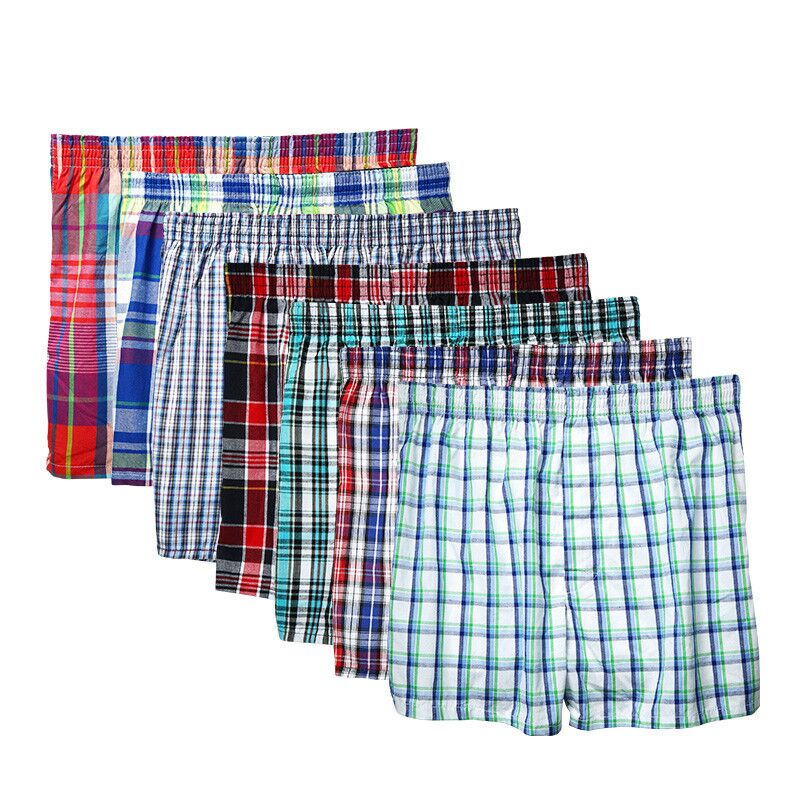 10pcs/lot Male Panties Boxer Thin Summer Breathable Underwear Shorts Boxers Sexy Underpants Men Homme cueca boxer Cowards