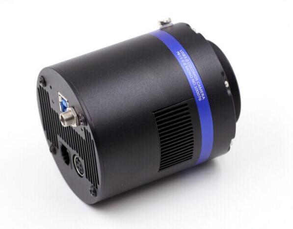 Qhy174m QHYCCD Small Size COLDMOS CameraQhy174m QHYCCD Small Size COLDMOS Camera